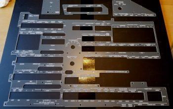 Acrylic Panel Overlays – Part 2